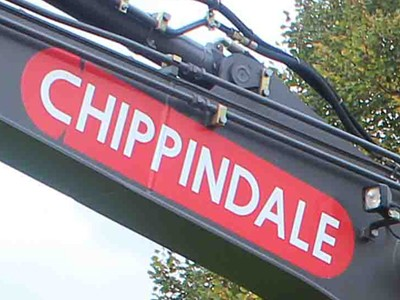 Chippindale Plant